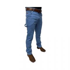 Calça Masculina Carpinteira Estilo Country - Delavê