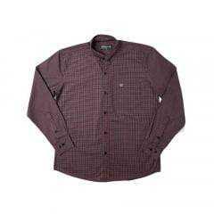Camisa Masculina Radade Xadrez - Ref: ML XN FIFITY