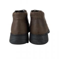 Bota Sapato Sollu Óleo Brown - Ref. 32390C