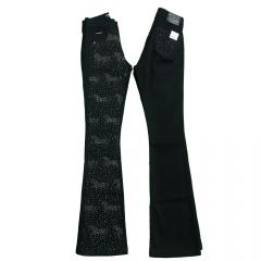 Calça Jeans Country Feminina Buphallos Premium
